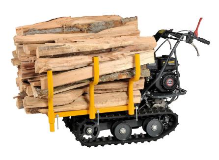 Holzaufsatz